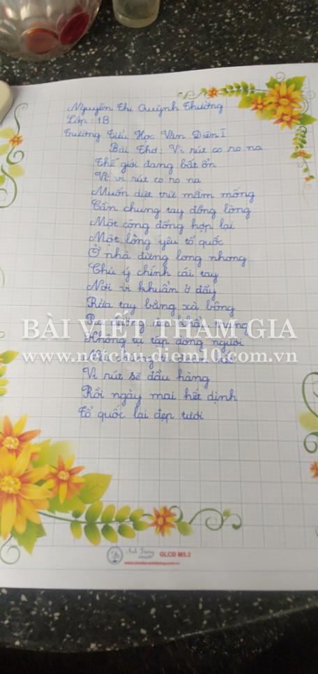 Nguyễn Thị Quỳnh Thương