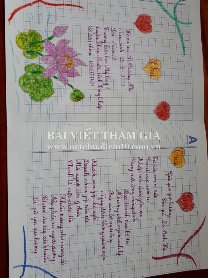 Nguyễn Ngọc Phương Nhi