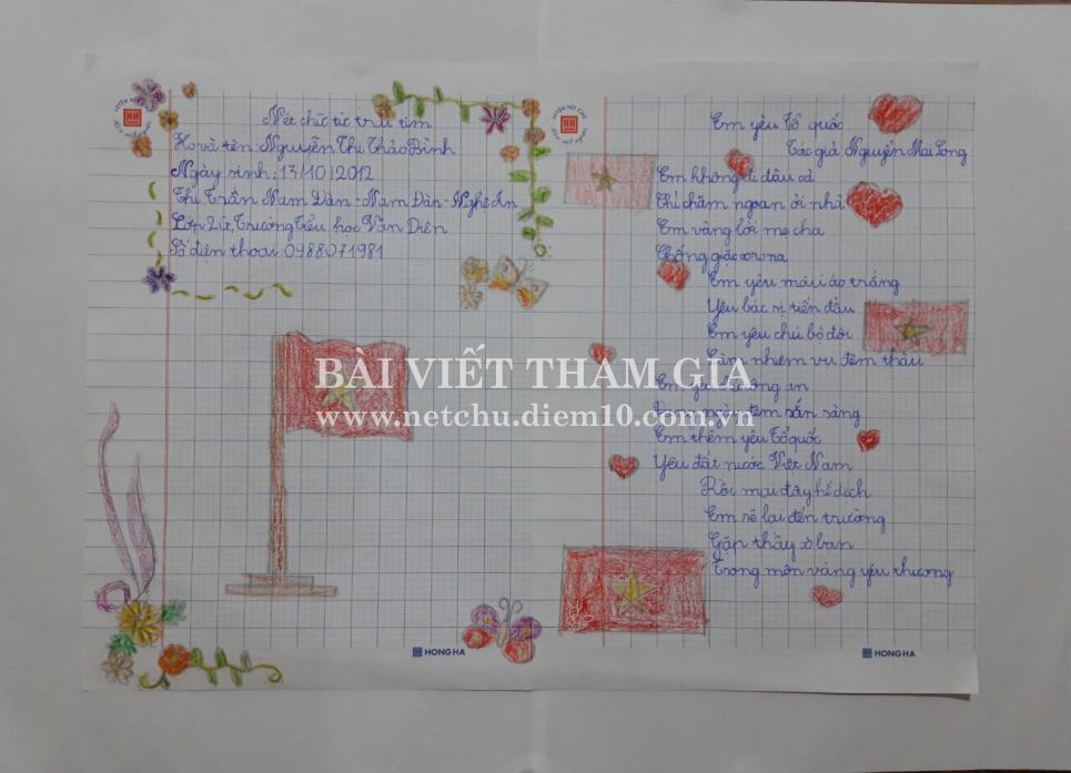 Nguyễn Thị Thảo Bình
