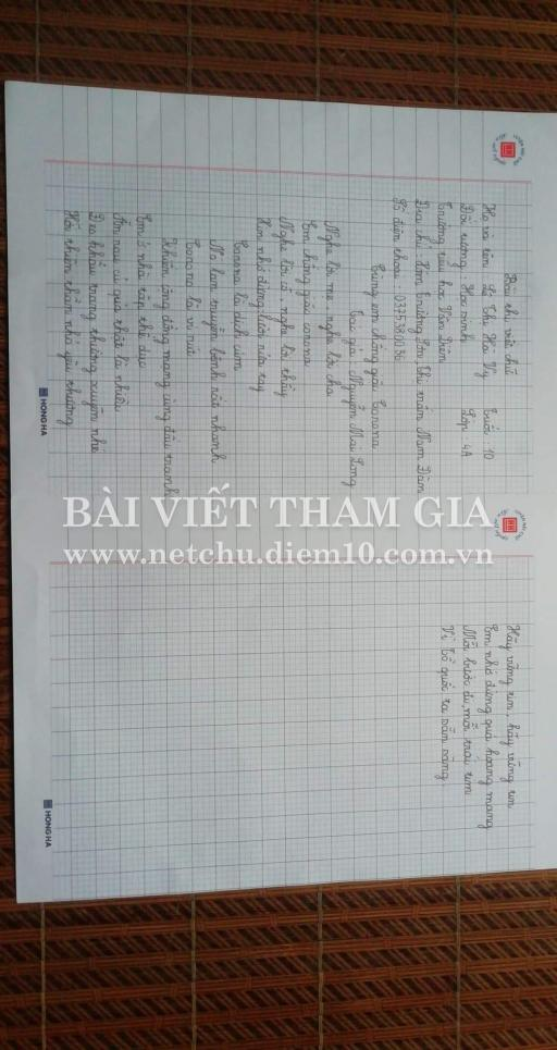Lê Thị Hà Vi